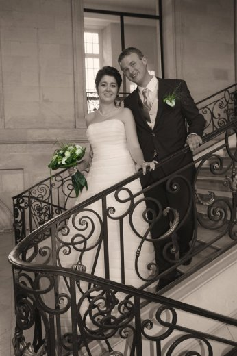 Photographe mariage - PhotoPassion76 - photo 23