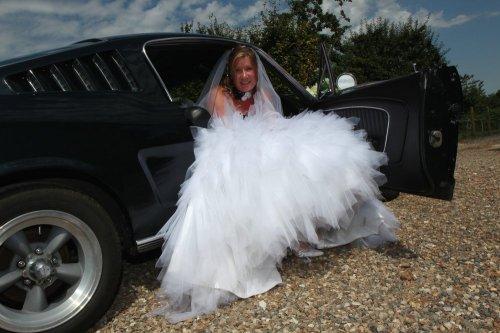 Photographe mariage - PhotoPassion76 - photo 15