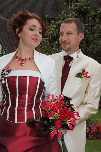 Photographe mariage - PhotoPassion76 - photo 8