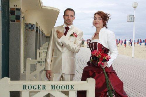 Photographe mariage - PhotoPassion76 - photo 9