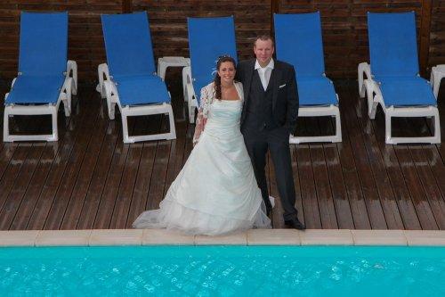 Photographe mariage - PhotoPassion76 - photo 6