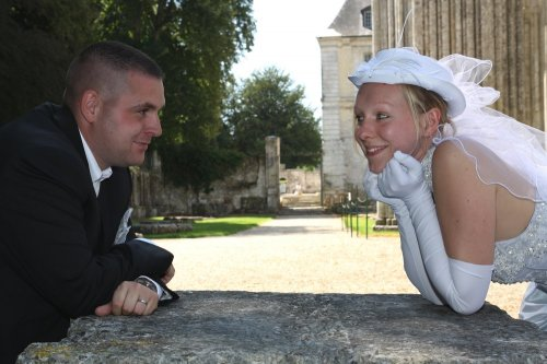 Photographe mariage - PhotoPassion76 - photo 14