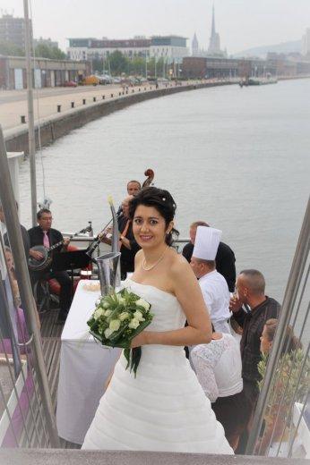 Photographe mariage - PhotoPassion76 - photo 5