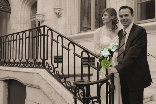 Photographe mariage - PhotoPassion76 - photo 28