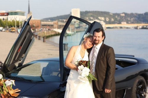 Photographe mariage - PhotoPassion76 - photo 10