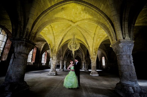 Photographe mariage - DUVIVIER NATHALIE  - photo 10