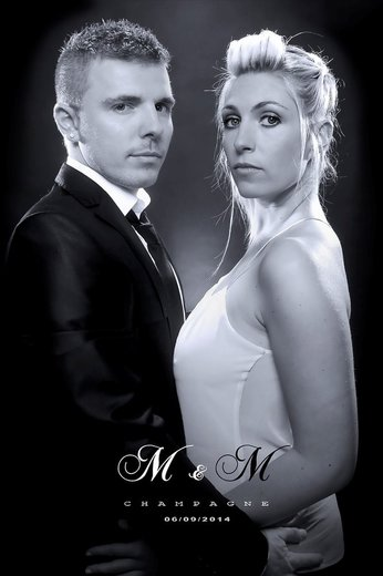 Photographe mariage - DUVIVIER NATHALIE  - photo 7
