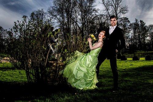 Photographe mariage - DUVIVIER NATHALIE  - photo 16