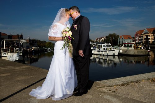 Photographe mariage - DUVIVIER NATHALIE  - photo 17