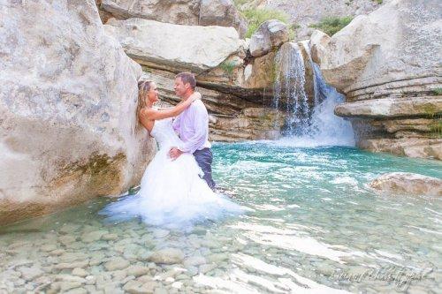 Photographe mariage - Bruno CHRISTOPHE photographe - photo 4