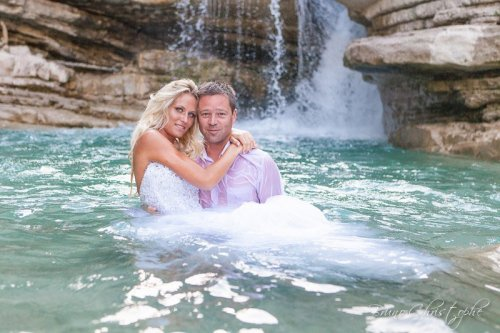 Photographe mariage - Bruno CHRISTOPHE photographe - photo 3