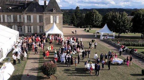 Photographe mariage - Bertrand Sapin-Lignières - photo 2