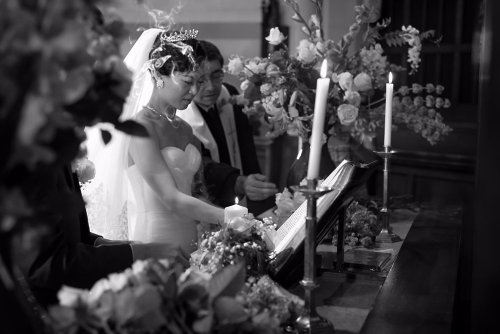 Photographe mariage - Poirier Jean-Sebastien - photo 10
