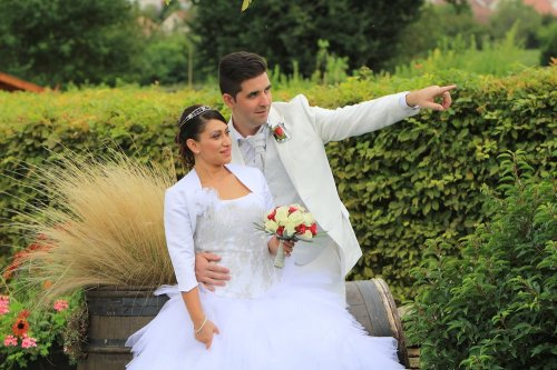 Photographe mariage - Thomas Rouet - photo 8