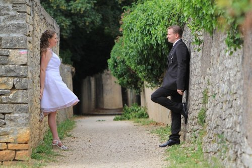 Photographe mariage - Thomas Rouet - photo 57