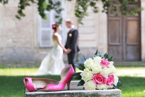 Photographe mariage - Thomas Rouet - photo 63