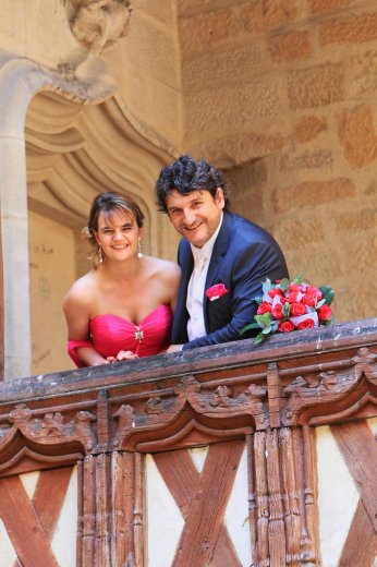 Photographe mariage - Thomas Rouet - photo 42