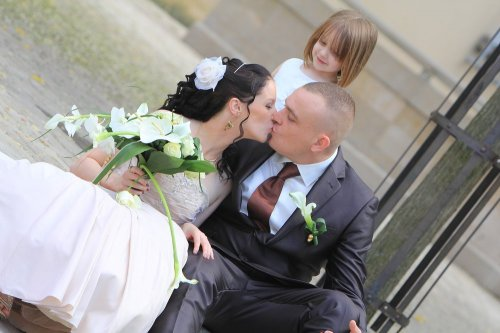 Photographe mariage - Thomas Rouet - photo 2