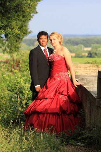 Photographe mariage - Thomas Rouet - photo 22
