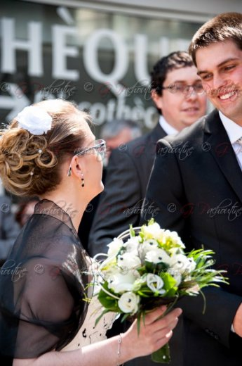 Photographe mariage - G PACHOUTINE - photo 18