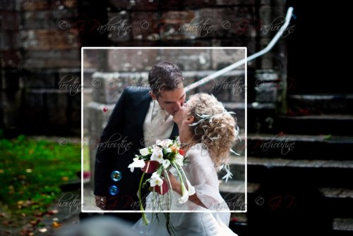 Photographe mariage - G PACHOUTINE - photo 37