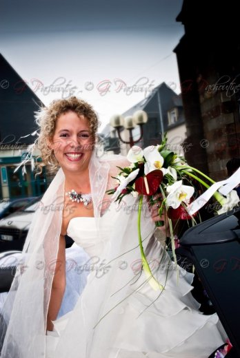 Photographe mariage - G PACHOUTINE - photo 19