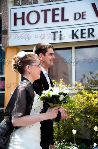Photographe mariage - G PACHOUTINE - photo 9