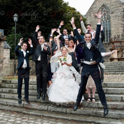 Photographe mariage - G PACHOUTINE - photo 41