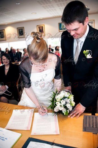 Photographe mariage - G PACHOUTINE - photo 15