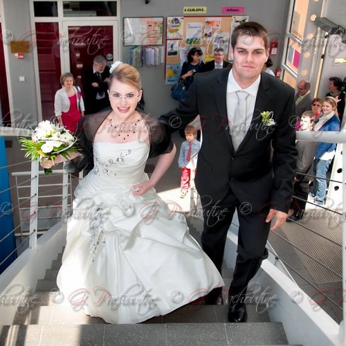 Photographe mariage - G PACHOUTINE - photo 11