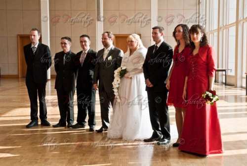 Photographe mariage - G PACHOUTINE - photo 2
