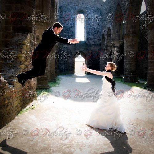Photographe mariage - G PACHOUTINE - photo 55