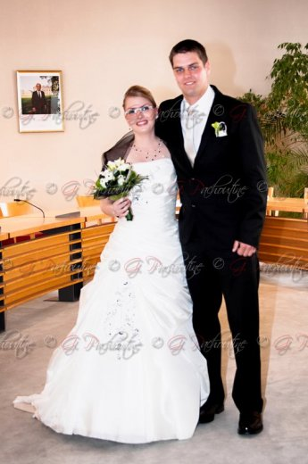 Photographe mariage - G PACHOUTINE - photo 16