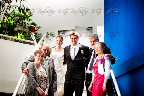 Photographe mariage - G PACHOUTINE - photo 17