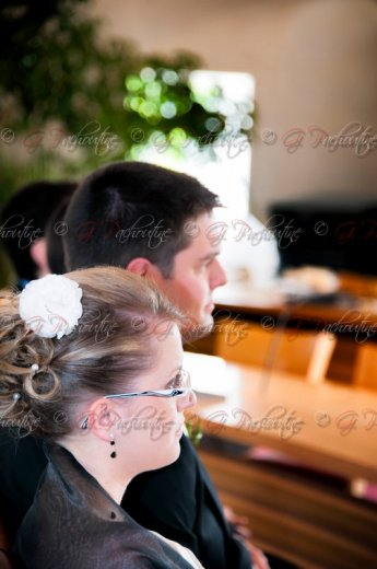 Photographe mariage - G PACHOUTINE - photo 13