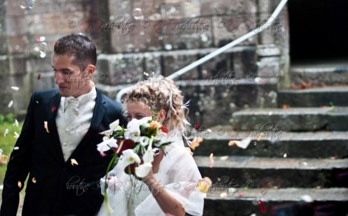 Photographe mariage - G PACHOUTINE - photo 36