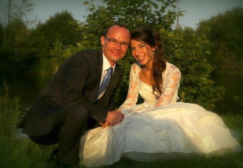 Photographe mariage - Monique Marchand-Arvier - photo 13