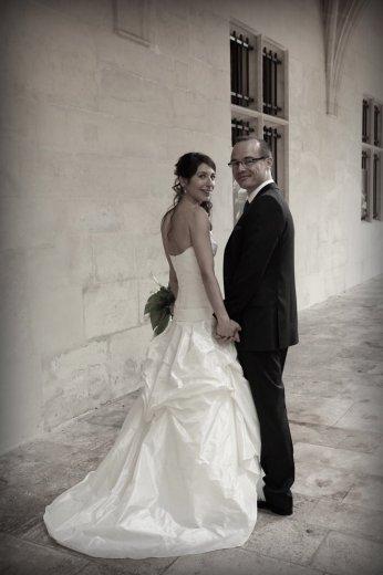 Photographe mariage - Monique Marchand-Arvier - photo 11