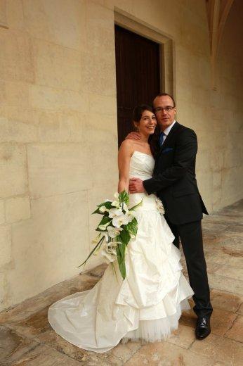 Photographe mariage - Monique Marchand-Arvier - photo 12