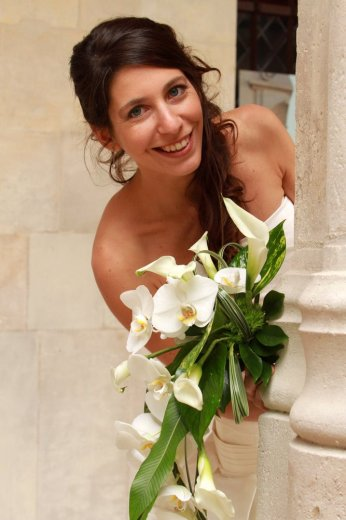 Photographe mariage - Monique Marchand-Arvier - photo 14