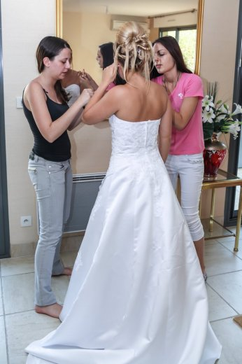 Photographe mariage - Atelier Photo Vidéo 49 - photo 7