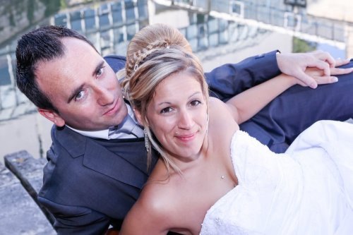 Photographe mariage - Atelier Photo Vidéo 49 - photo 11