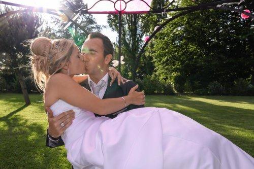 Photographe mariage - Atelier Photo Vidéo 49 - photo 15
