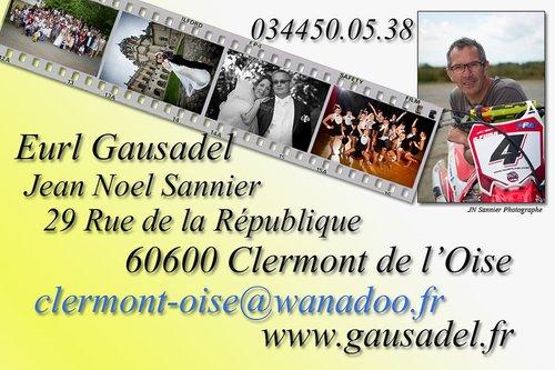 Photographe - Camara Clermont De L'oise - photo 4