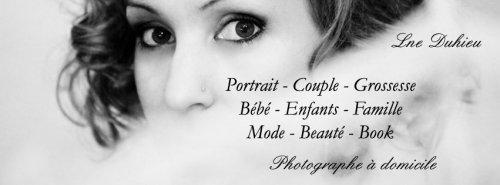 Photographe mariage - Lne Duhieu - photo 4