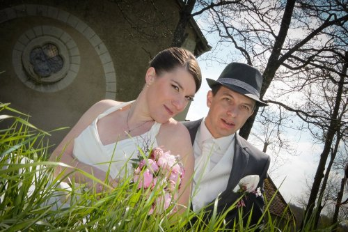 Photographe mariage - Morisset Teddy - photo 4