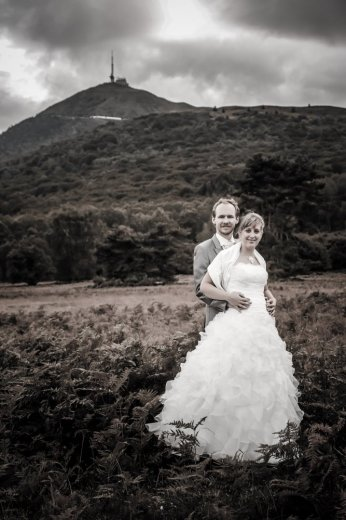 Photographe mariage - ALBA PHOTOGRAPHIE - photo 34