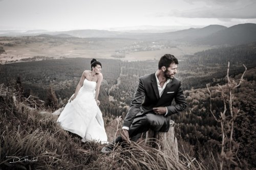 Photographe mariage - ALBA PHOTOGRAPHIE - photo 38