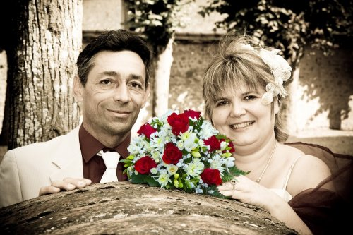 Photographe mariage - SOUVENIRS EN IMAGES - photo 4