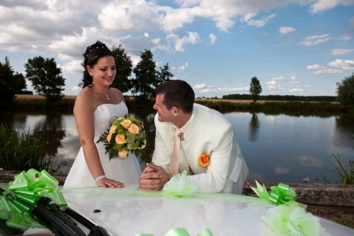 Photographe mariage - SOUVENIRS EN IMAGES - photo 12